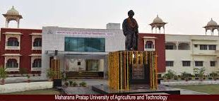 inspection-of-building-and-hall-for-training-of-national-service-scheme-by-honorable-vice-chancellor-maharana-pratap-university-of-agriculture-and-technology