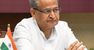 all-india-gurjar-mahasangh-sent-a-letter-to-chief-minister-ashok-gehlot-regarding-the-9-list-demands-of-gurjar-community