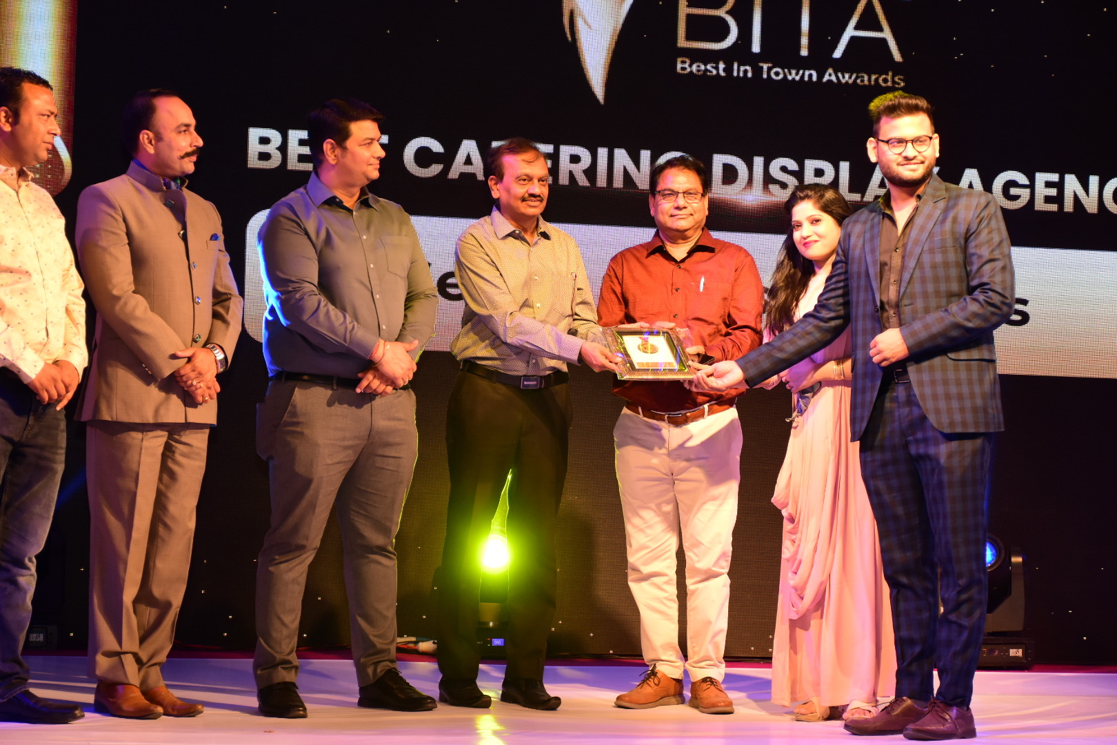best-in-town-awards-beta-honored-the-warriors-associated-with-the-event-industry