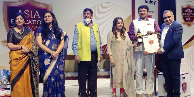 iihmr-university-conferred-with-11th-asia-education-summit-awards-2021-under-most-promising-university-for-healthcare-management-of-the-year