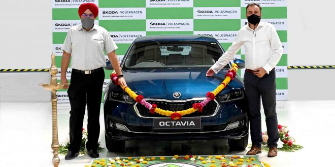 skoda-auto-india-starts-production-of-new-octavia