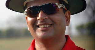 tapan-sharma-of-udaipur-rajasthan-will-be-the-umpire-in-ipl-14-indian-premier-league